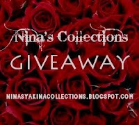 Nina's Collections GIVEAWAY