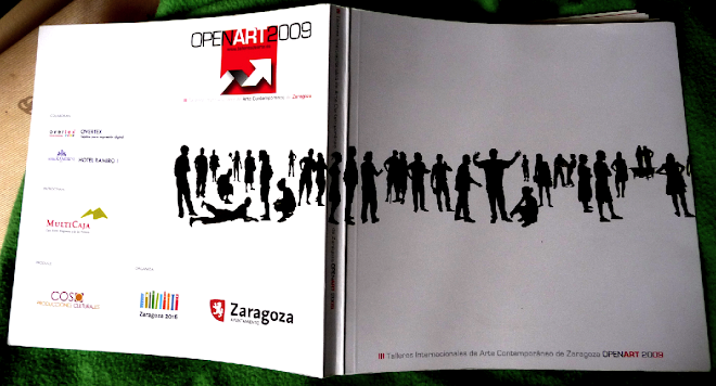 catalogo openart 2009