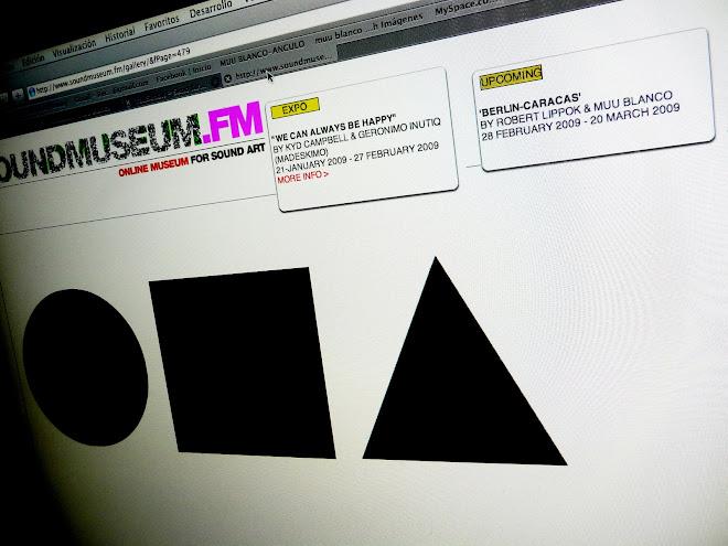 SoundMuseum.Fm Alemania 2009