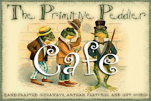 Primitive peddler cafe