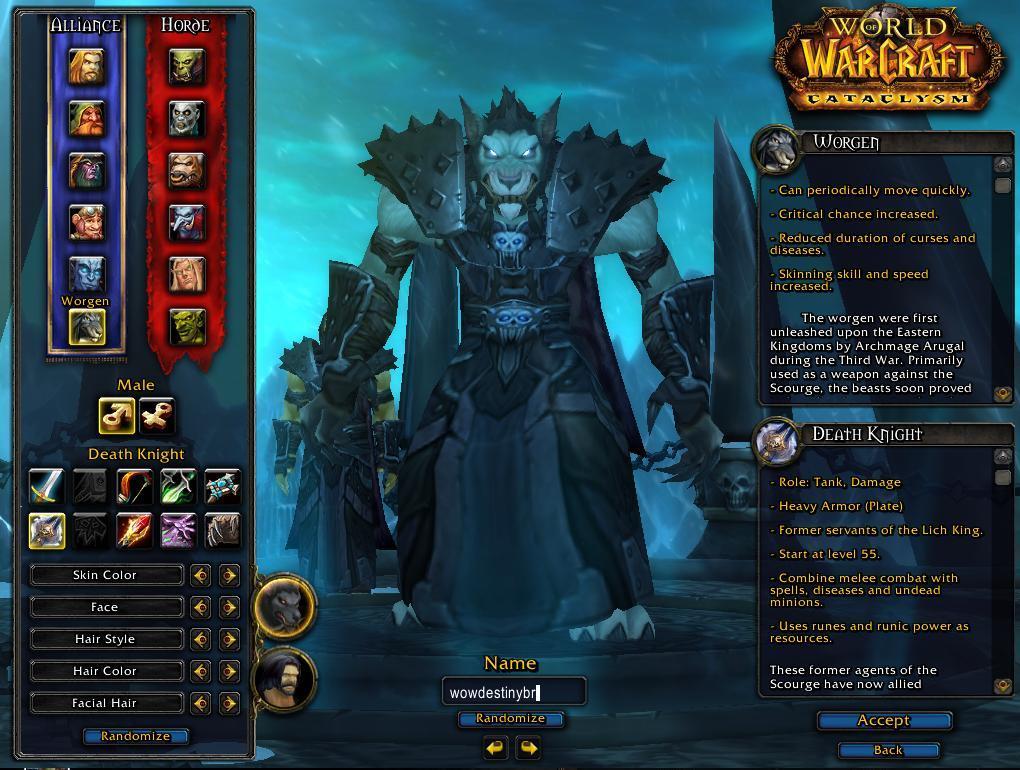 Worgen+DK+Names Worgen DK Names http://wowdestinybr.blogspot.com/2010 ...
