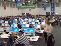 Salle des Hands-On Labs