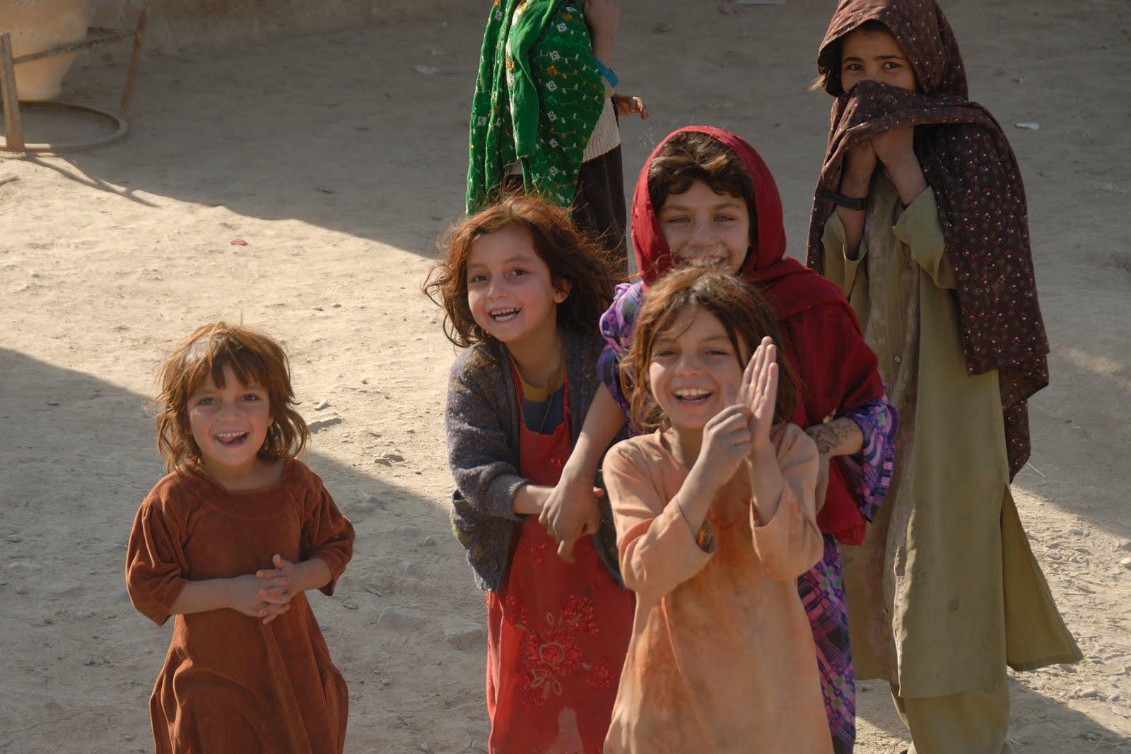 aroundtheworld97: Afghanistan: Years of war have left