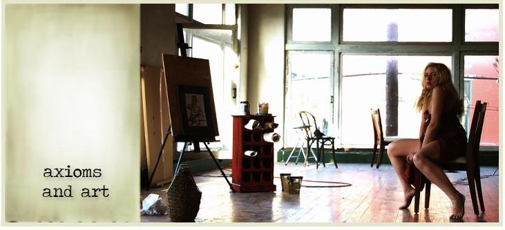axioms and art