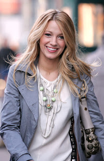 Blake Lively Casual Style on Young And In Style  Blake Lively S Casual Cool