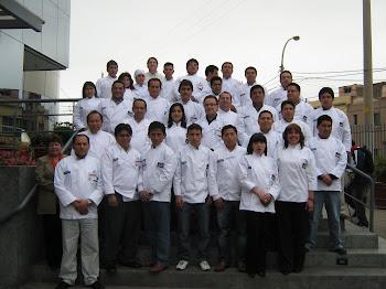 AIB EN EL PERU