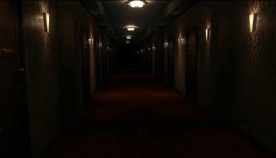 Hotel 626 - Imposible no asustarse
