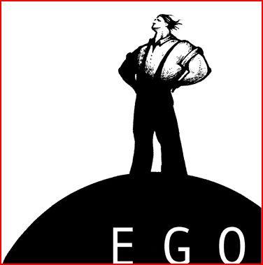 Lelaki Ego