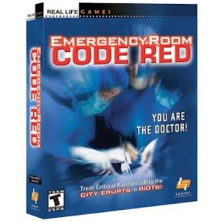Room Design Games on Game Link Portal  Emergency Room Code Red   Pc Game