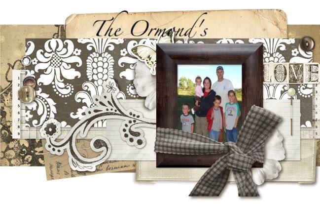The Ormond's