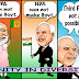 Cartoon By Abhay Sahi
