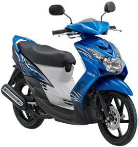 yamaha mio soul 2009 motorcycles design14