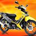 Honda Supra X 125 R