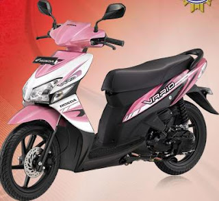 Honda Vario