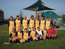 SQUADRA 2010-2011