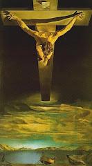 Cristo de S. João da Cruz