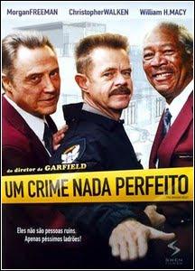 Um Crime Nada Perfeito Dublado