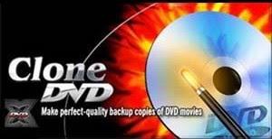CloneDVD Download Clone DVD v4.3