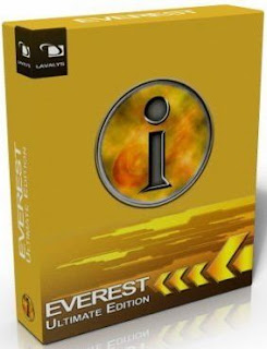 EVEREST Ultimate Edition 5.30.1999b - 2010
