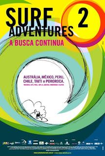 Surf Adventures 2 A Busca Continua Dublado