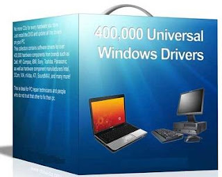 400 Mil Windows Drivers