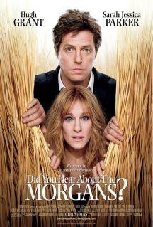 Filme Poster Cade os Morgan? DVDRip XviD Legendado