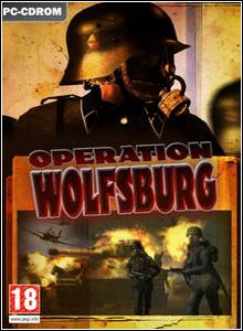 operation+wolfburg Operation Wolfsburg   PC Game