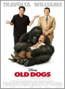 Filme Poster Old Dogs DVDRip XviD Legendado