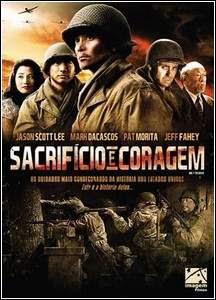 Sacrifício e Coragem   DVDRip