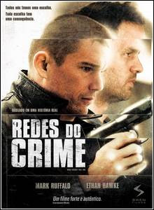 Download – Redes do Crime - DVDRip AVI Dual Áudio + RMVB Dublado
