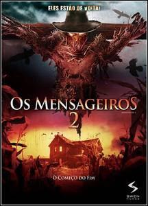 Download Filme Os Mensageiros 2 Dual Audio