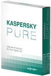k pure Kaspersky PURE v9.0.0.192   2010 Final   Incl Trial Reset 1.0