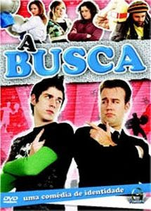 A Busca - Dual Audio
