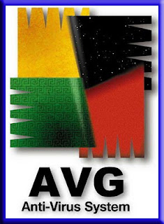 avg AVG Anti Virus Plus Firewall 9.0.814 Build 2810