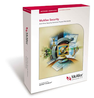 mcafee McAfee VirusScan Enterprise V8.7i   MultiLinguagem
