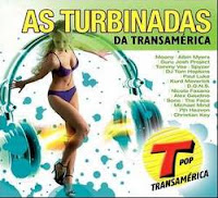 As Turbinadas da Transamérica
