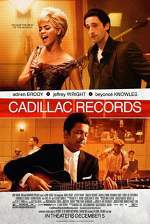 Cadilac Records - Dual Audio