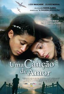 cançao+de+amor Uma Canção De Amor   Dublado   Filme Online