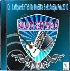 Balada Sertaneja 2010