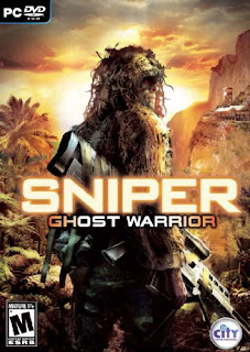 Download Sniper Ghost Warrior PC Full 2010