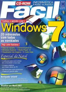 Download Curso Fácil Windows 7