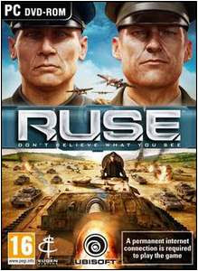 R.U.S.E   PC Game Full
