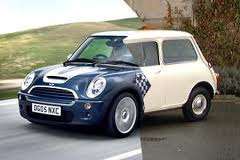 Mini Cooper Classic Cars