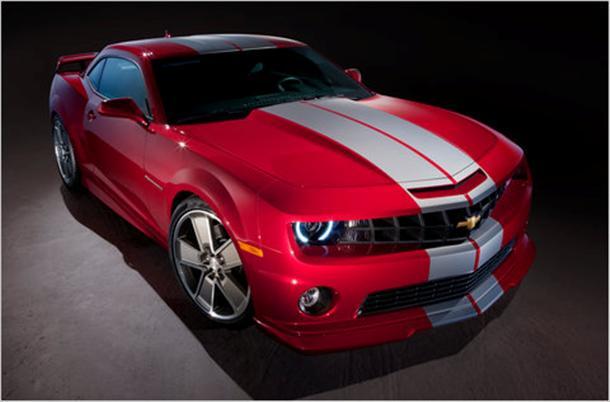 Chevrolet V8
