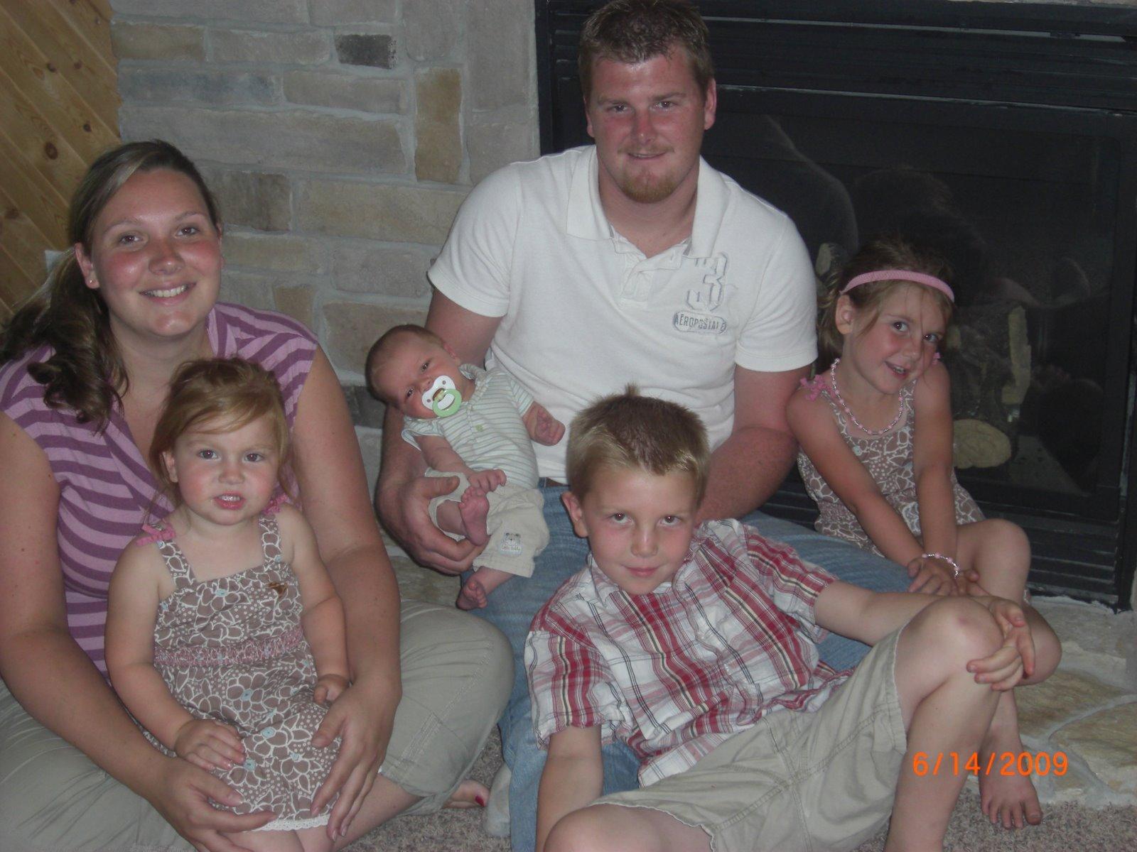 matt and katie emmert's family blog