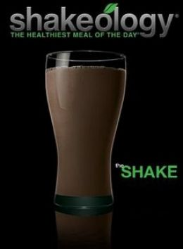 Change Your Life With Shakeology