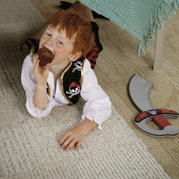 child friendly flooring