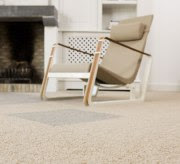 Sumptuous flooring from Heuga carpet tiles