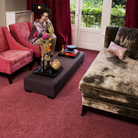 heuga wool carpet tiles