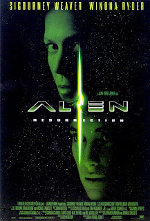 Alien 4: A Ressurreição – Dublado